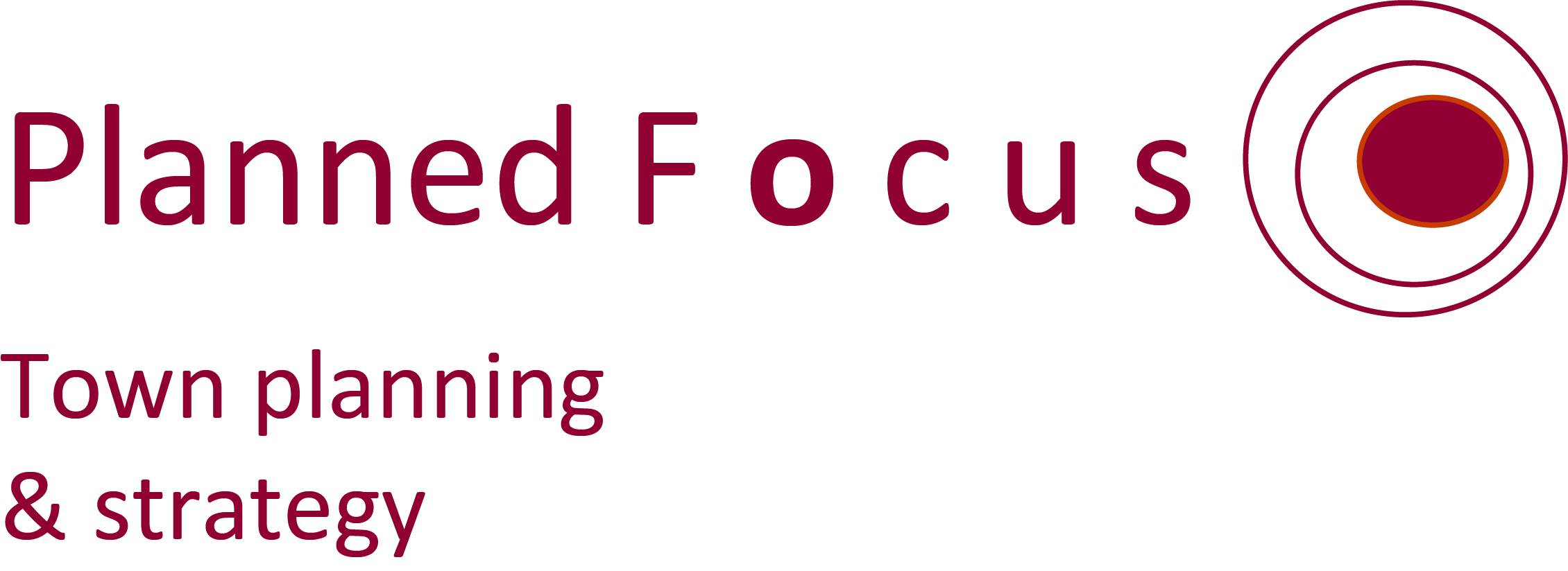 Planned Focus